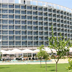 KERVANSARAY LARA HOTEL